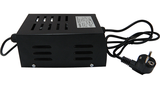 Balastro Magnético Agrolite 250W