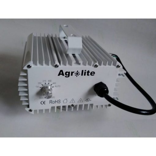 Balastro Electronico Agrolite 600W