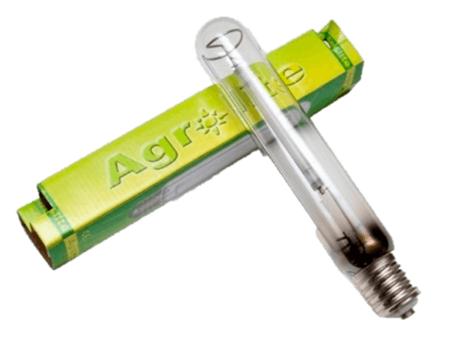 Bombilla Sodio Agrolite 1000W Gro&Flo SHP – Iluminación