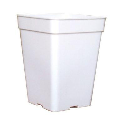 Matera JBQ - Cuadrada Blanca