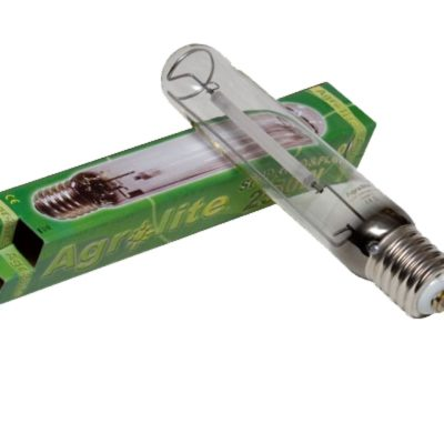 Bombilla Sodio Agrolite Gro&Flo 400W SHP