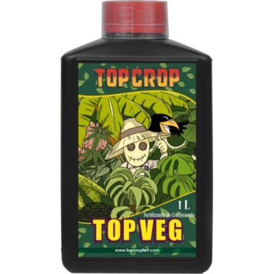 Top Veg - Top Crop