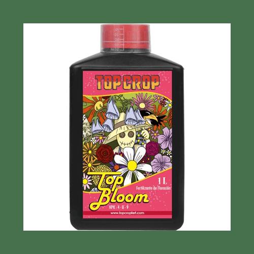 Top Bloom-Top Crop