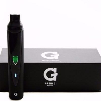 Vaporizador GPen Black - GPro