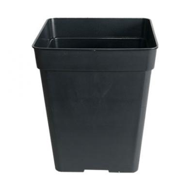 Matera JBQ - Cuadrada Negra