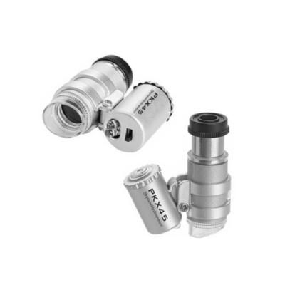 Mini microscopio LED 45X deNeptune Hydroponics.