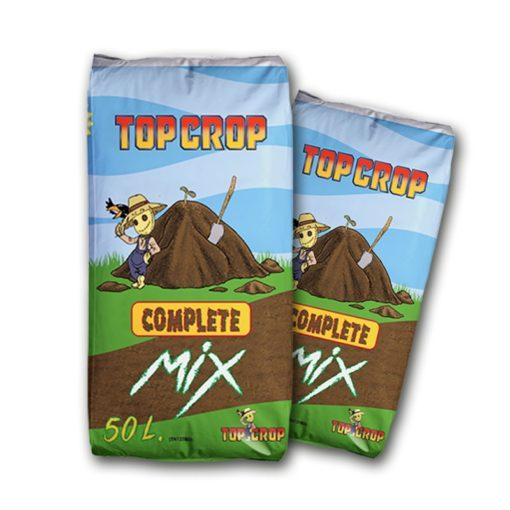 Complete Mix-Top Crop