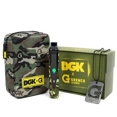 Vaporizador DGK - GPro