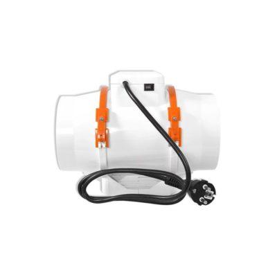 Extractor TT 125 Smart Dual (220-280 m3/h) Cornwall Electronics - Ventilación